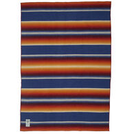 Woolrich Pearce Medicine Bow Blanket