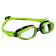 Aqua Sphere K180 Clear Lens Swim Goggle - Discontinued Model