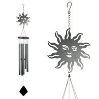 Red Carpet Studios Sun Shadow Wind Chime