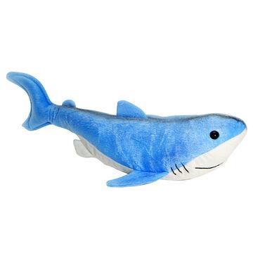Cabin Critters 17 Plush Mako Shark