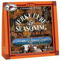 Hi Mountain Seasonings Hunter's Blend Jerky Kit
