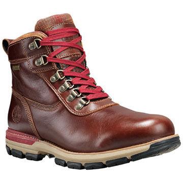 Timberland Mens Heston GTX Work Boot