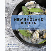 The New England Kitchen: Fresh Takes on Seasonal Recipes by Jeremy Sewall & Erin Byers Murray