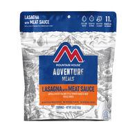 Mountain House Lasagna w/ Meat Sauce - 2 Servings