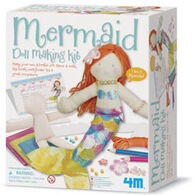 Toysmith Mermaid Doll Making Kit