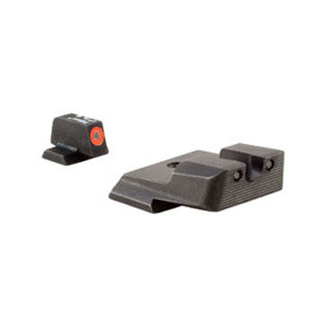 Trijicon HD S&W Night Sight Set