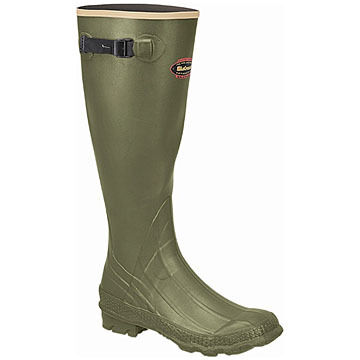 LaCrosse Mens Grange Non-Insulated Rubber Boot