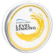Cortland Level Sinking Fly Line