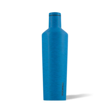 Corkcicle 25 oz. Heathered Canteen Insulated Bottle