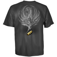 Ruger Men's Smoked Short-Sleeve T-Shirt