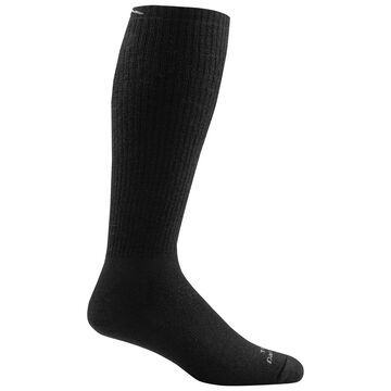 Darn Tough Vermont Mens Tactical Over-the-Calf Extra Cushion Boot Sock