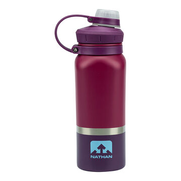 Nathan HammerHead 18 oz. Steel Insulated Bottle