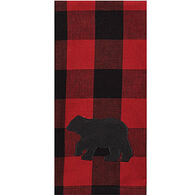 Park Designs Buffalo Check Dish Towel