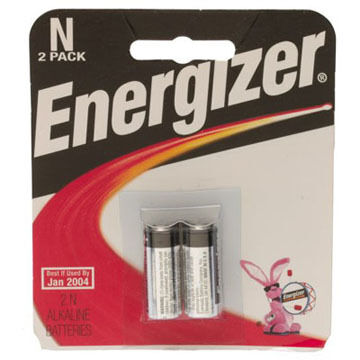 Energizer N Battery