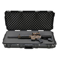 SKB iSeries 3614 M4 / Waterproof Wheeled Short Rifle Case