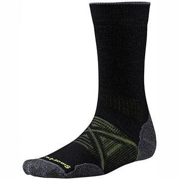 SmartWool Mens PhD Outdoor Medium Crew Sock