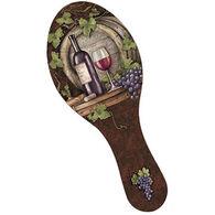 Keller Charles Wine Barrel Spoon Rest