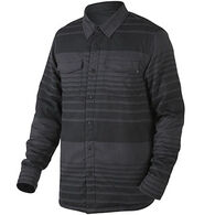 Oakley Men's Factory Pilot Flannel Hybrid Jacket