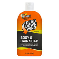 Dead Down Wind Body & Hair Soap - 16 oz.