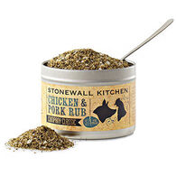 Stonewall Kitchen Chicken Pork Rub, 4 oz.