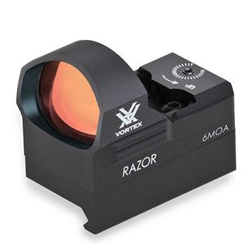 Vortex Razor 6 MOA Red Dot Sight