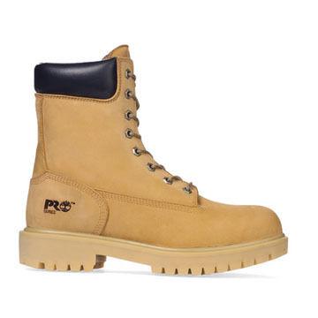 "Timberland PRO Men's 8"" Waterproof - 400g. Insulated Work Boot"