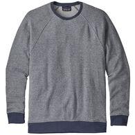 Patagonia Men's Trail Harbor Crewneck Sweatshirt