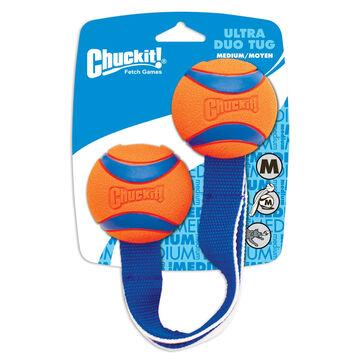 Chuckit! Ultra Duo Tug Dog Toy