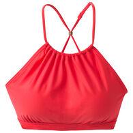 prAna Women's Brina Swim Top