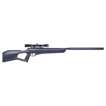 Benjamin Trail NP2 177 Cal. Synthetic Air Rifle w/ CenterFire 3-9x 32mm Scope