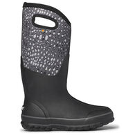 Bogs Women's Classic Tall Appaloosa Farm Boot