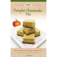 Little Big Farm Foods Pumpkin Cheesecake Mix