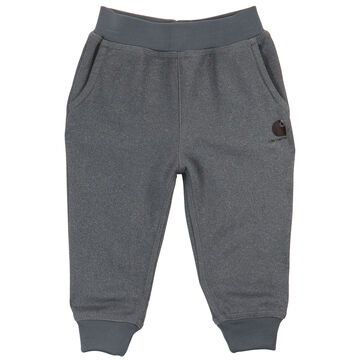 Carhartt Infant/Toddler Girls' Force Fleece Jogger Pant