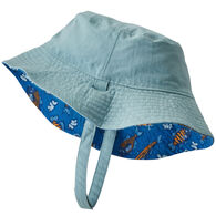 Patagonia Infant/Toddler Baby Sun Bucket Hat