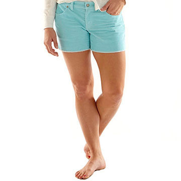 Carve Designs Womens Oahu Short