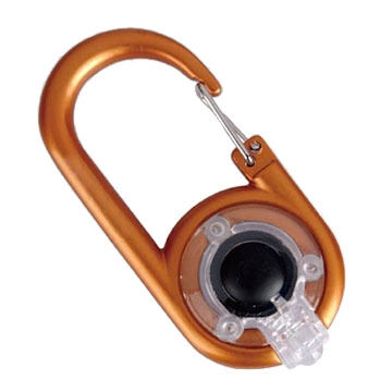 Munkees LED Carabiner