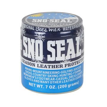 Sno-Seal Original Beeswax Waterproofing
