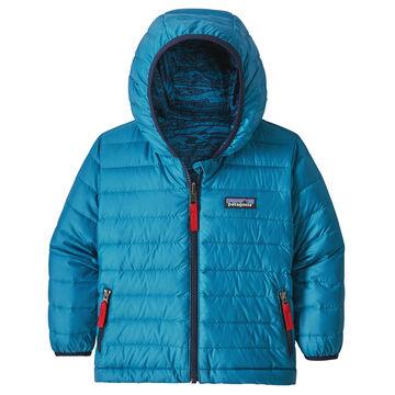 Patagonia Toddler Boys & Girls Reversible Down Sweater Hoodie