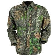 Gamehide Men's Elimitick Insect Repellent Ultra-Lite Long-Sleeve Shirt