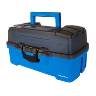 Plano Bright Three Tray Tackle Box