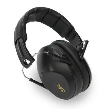 Browning Buckmark II Ear Muff Hearing Protector
