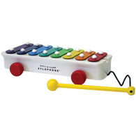 Schylling Fisher Price Pull-A-Tune Xylophone