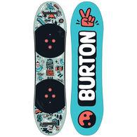 Burton Children's After School Special Snowboard w/ Bindings