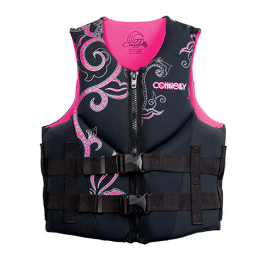 Connelly Womens Classic Neoprene Vest PFD