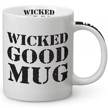 Cape Shore Wicked Good Mug