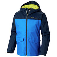 Columbia Toddler Boy's Rain-Zilla Jacket