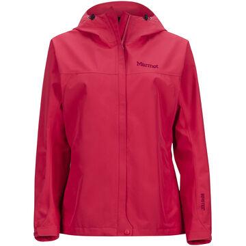 Marmot Womens Minimalist Rain Jacket - Discontinued Colors