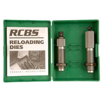 RCBS Rifle X-Die X Sizer Two Die Set