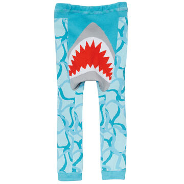 Doodle Pants Toddler Boys Shark Legging