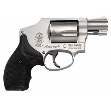 Smith & Wesson Model 642 38 S&W Special +P 1.875 5-Round Revolver